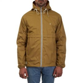 Veste Volcom Howard Marron