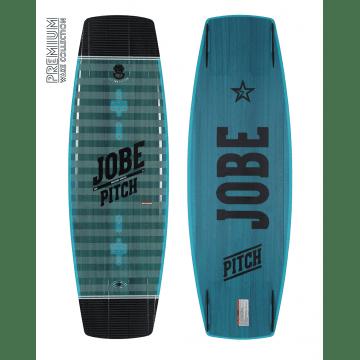 Wake Jobe Pitch Flex 140 2017