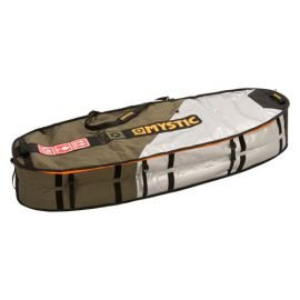Boardbag Mystic Triple Wave Army 2017