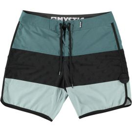 """Boarshort Mystic Dirty 18"""" Pomme 2017"""