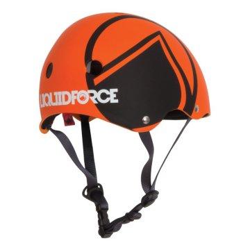 Casque Liquid Force Hero Orange 2017