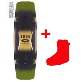 Pack Wakeboard JOBE CONFLICT 2017
