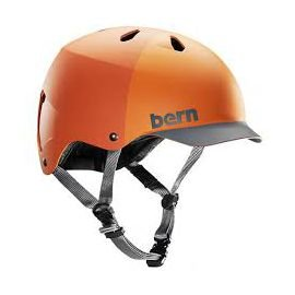 Casque Bern Watts H20 orange