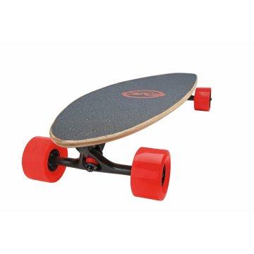 Skate éléctrique EVO Longboard smooth cruising nu