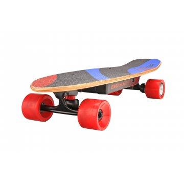 Skate Evo Shortboard Lightweight Rider