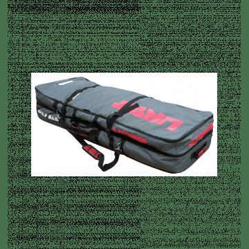 Side-on Bag Kit Travel 10 mm avec roues