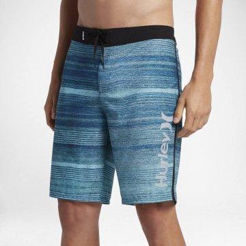 Short de bain Hurley Phantom Sandbar Bleu 2017