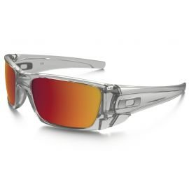 Lunettes Oakley Fuel Cell Pol Clear