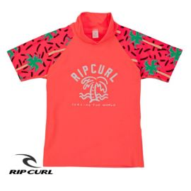 Rip Curl Mini Girl Miami MC Coral 2017