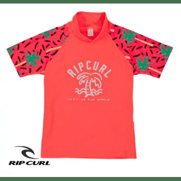 Rip Curl Mini Girl Miami MC Coral 2017