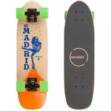 """Skate Madrid HORNET 26.75"""" Beauty"""