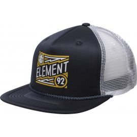 CASQUETTE ELEMENT EMBLEM TRUCKER NAVY 2017