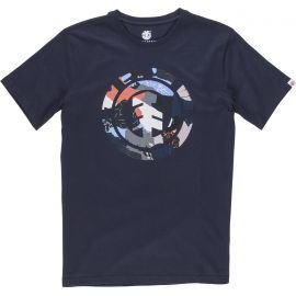 TEE-SHIRT ELEMENT CUT OUT ICON BOYS NAVY 2017