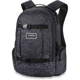 Sac à Dos Dakine MISSION 25L STACKED 2017