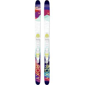 Roxy Shima 90 Xpress 11 skis 2018 + fixations 2018