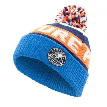 Picture IGOR bleu bonnet 2018