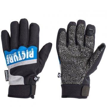 Picture HUDSON noir gants 2018