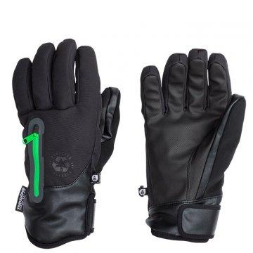 Picture MADISON noir gants 2018