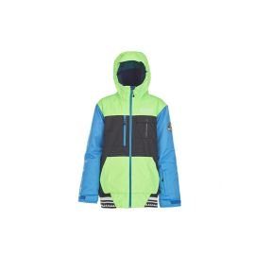 Picture BALME vert junior veste 2018