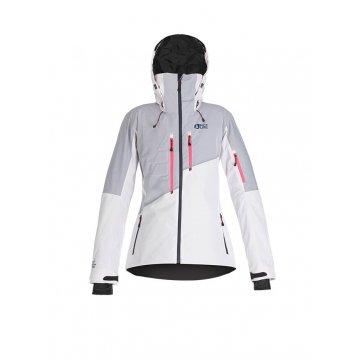 Picture SIGNE blanc veste 2018