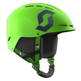 Scott Apic Junior jasmine green casque 2018