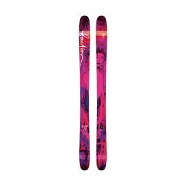Faction Prodigy skis 2018 W