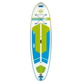 "Bic Air gonflable 10'6"" x 33"" windSUP 2017"