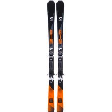 Völkl RTM 76 ELITE skis + VMOTION 10 fixations 2018