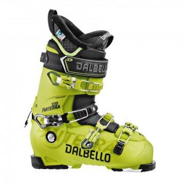 Dalbello PANTERRA 120 JAUNE ACYDE chaussures de ski 2018