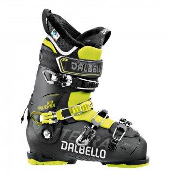 Dalbello PANTERRA 100 NOIR chaussures de ski 2018