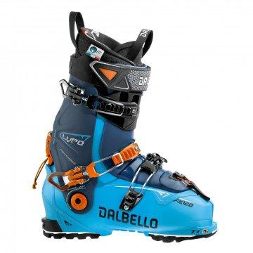 Dalbello LUPO AX 120 BLUE chaussures de ski 2018