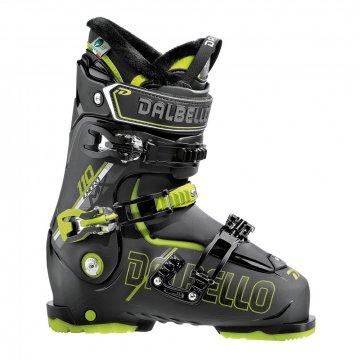 Dalbello IL MORO MX 110 NOIR chaussures de ski 2018