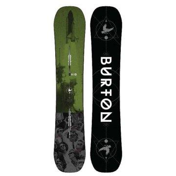 Burton PROCESS FV snowboard 2018