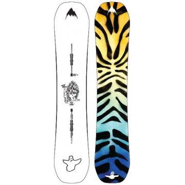 Burton FREE THINKER snowboard 2018