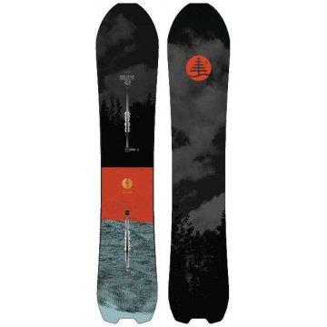Burton FT SKELETON KEY snowboard 2018