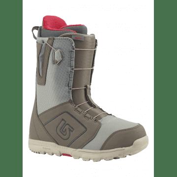 Burton MOTO GRAY boots 2018