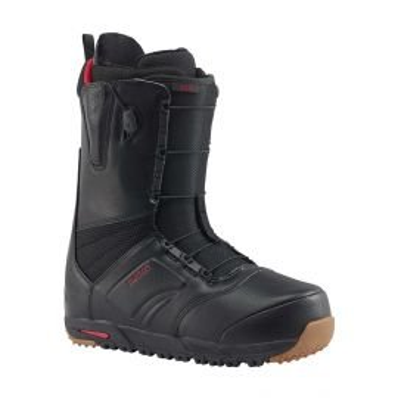 Burton RULER - WIDE BLACK boots 2018