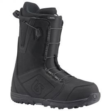 Burton MOTO noir boots 2018