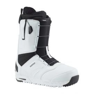 Burton RULER White-Black boots 2018