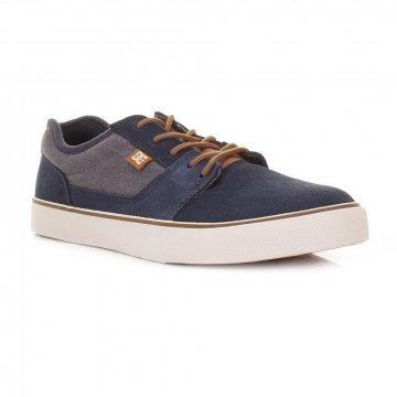 DC Tonik Navy chaussure 2017
