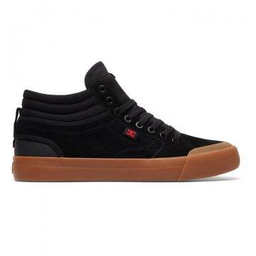 DC Evan BGM noir chaussure 2017
