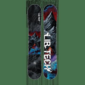 Lib-Tech TRS HP C2X snowboard 2018