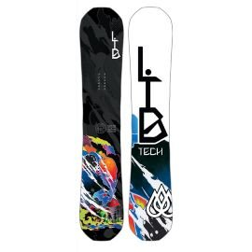 Lib-Tech T-RICE HP C2 snowboard 2018