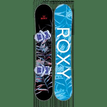 Roxy WAHINE snowboard 2018