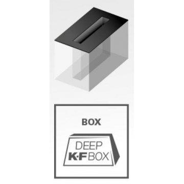 F-One Deep KF Box pour Foil