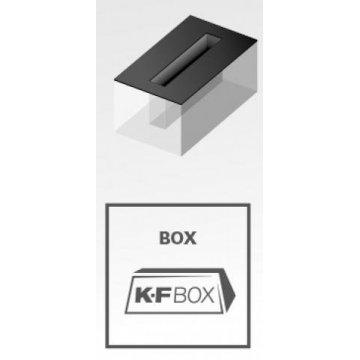 F-One KF Box pour Foil