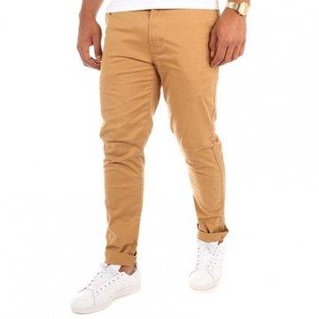 Pantalon Element HOWLAND CLASSIC Marron 2017