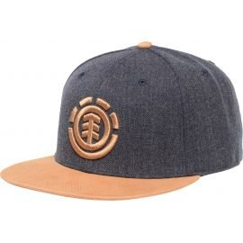 Element Knutsen Cap B Casquette Navy 2017