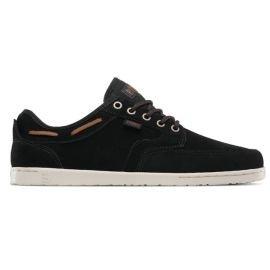 Etnies Dory black tan chaussures 2018