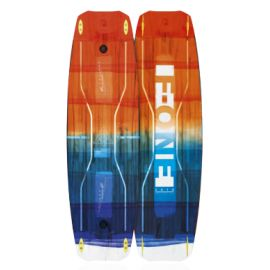 F-One Trax HRD Lite Tech Planche de Kite Twin Tip 2018